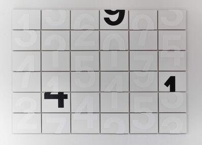 Darren Almond, 'Chance Encounter 54', 2013