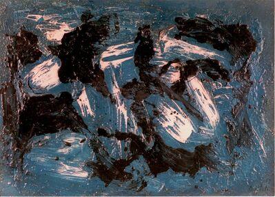 Juan Del Prete, 'Estallido', 1959