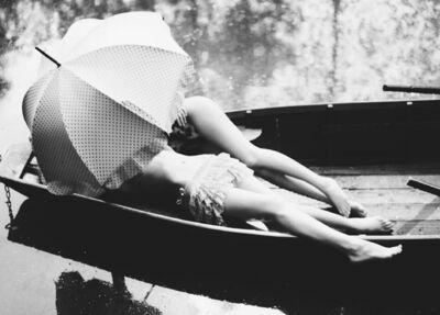 Ellen von Unwerth, 'Secret, Rouilly le Bas', 2005