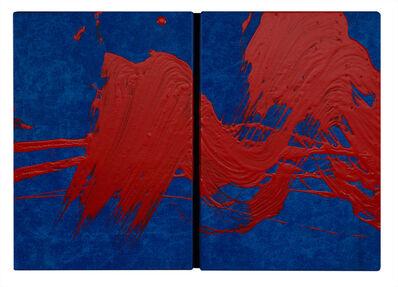Fabienne Verdier, 'Infrared Scape', 2018