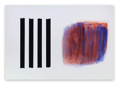 Claude Tétot, 'Untitled 3', 2018