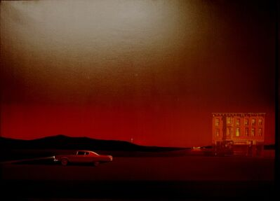 Mike Francis, 'American Gigolo ', ca. 2010