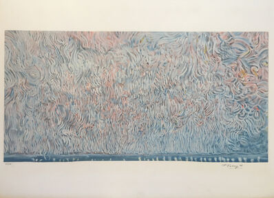 Mark Tobey, 'Untitled', 1973