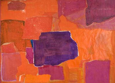 Charlotte Culot, 'Perigrinatio', 2012