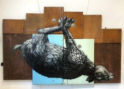 ROA, 'Ovis Aries', 2012