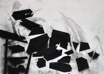 Eduardo Haesbaert, 'Desmoronamento', 2019