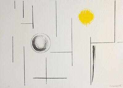 Barbara Hepworth, 'Sea Forms', 1969