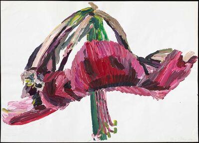 Inge Ellegaard, 'Amaryllis (P7)', 1993