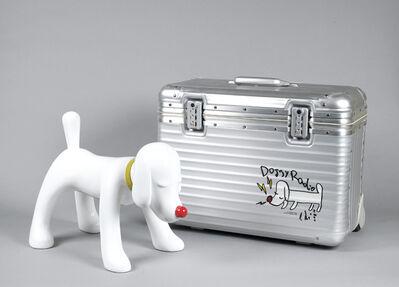 Yoshitomo Nara, 'DOGGY RADIO X RIMOWA', 2011