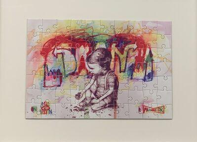 dran, 'Audio Color', 2009