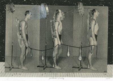 Ken Graves, 'Posture Study', 2012