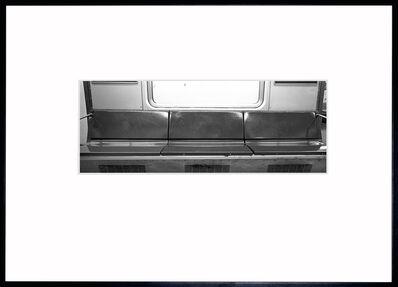 Adam Wiseman, 'Bench', 2001