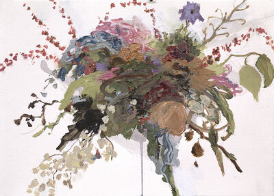 Sarah Meyers Brent, 'Bouquet', 2018