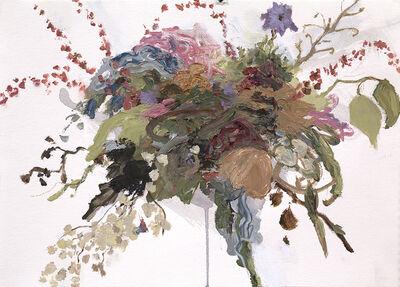 Sarah Meyers Brent, 'Bouquet', 2018