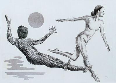 Shakil Saigol, 'Untitled II  (Equus Quagga Series)', 2008
