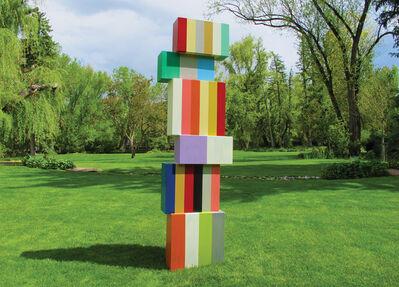 Pard Morrison, 'Outlier', 2014