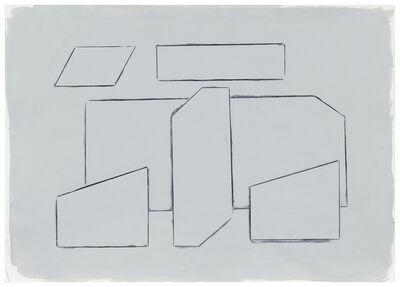 Jürgen Schön, 'Drawing', 2017