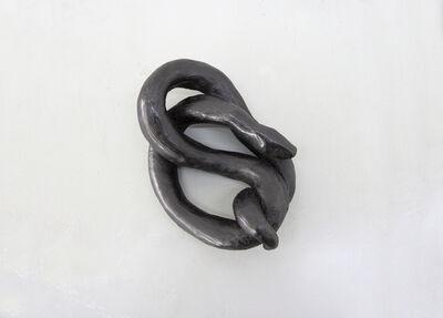 Yeni Mao, 'fig 27.2 snake', 2021