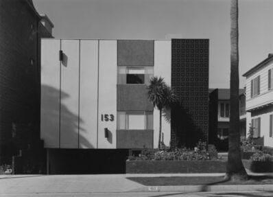 Bevan Davies, '153 Beverly Hills, CA', 1976