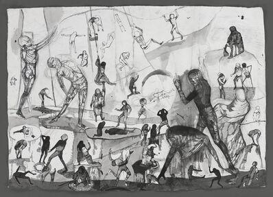 Josef Zlamal, 'Divine Comedy', 2012