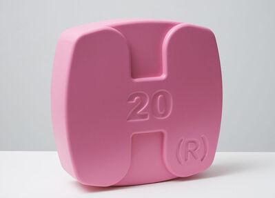 Damien Hirst, 'Hygroton -Pink', 2014