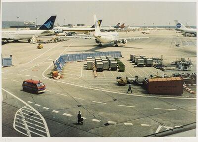 Peter Fischli & David Weiss, 'Airports', 1994