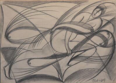 Giacomo Balla, 'Danza dell'elica', ca. 1920