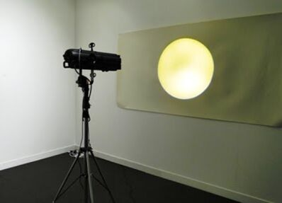 Amalia Pica, 'Under the spotlight  ', 2010