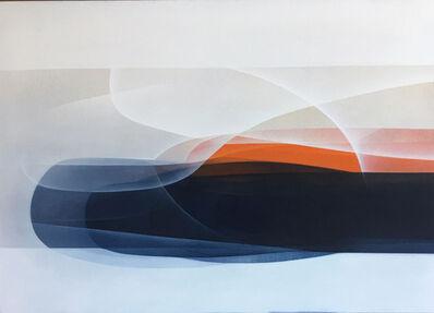 Agneta Ekholm, 'Linger', 2019