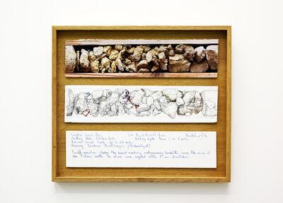 Joana Hadjithomas and Khalil Joreige, 'Trilogies: Louvre 1 (0.1-0.9m)', 2018