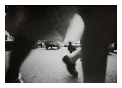 Mo Yi, 'Images Through a dog's Mind No.7  狗眼的照相 No.7', 1995