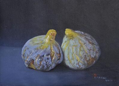 Flamur Vathi, 'Two Figs', 2021