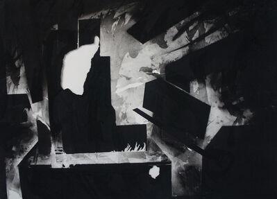 Eduardo Haesbaert, 'Casa Fogo', 2019