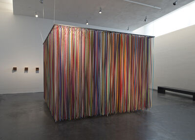 Jacob Dahlgren, 'The Wonderful World of Abstraction', 2009