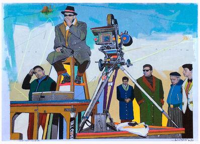 Fabio Coruzzi, 'And Action #7', 2020