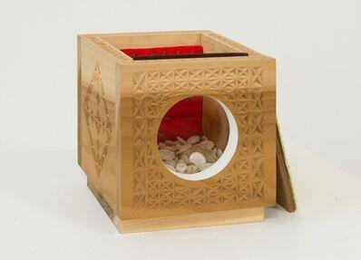 Patricia Fernández, 'A Record of Succession: Box for P.C.', 2012