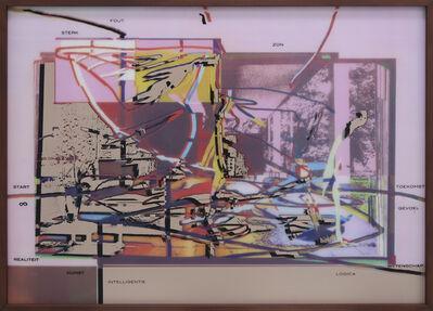 Anne-Mie Van Kerckhoven, 'Positive Earth', 2014