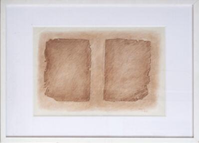 Geng Jianyi, 'Book Leaves (6)', 1998