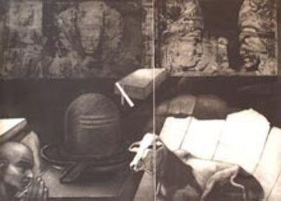 Anupam Sud, 'Trinity', 1976