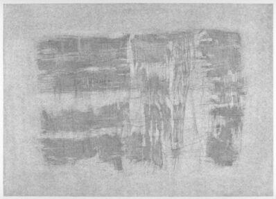 Naho Taruishi, 'Letter V', 2017