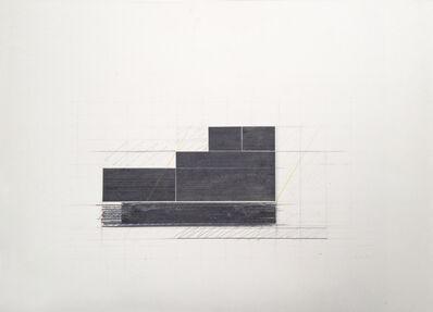 Rodolfo Aricò, 'Untitled ', 1977