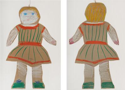 Pablo Picasso, 'La poupée', ca. 1961