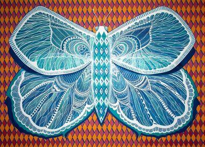 Yelena York, 'Butterfly Effect'