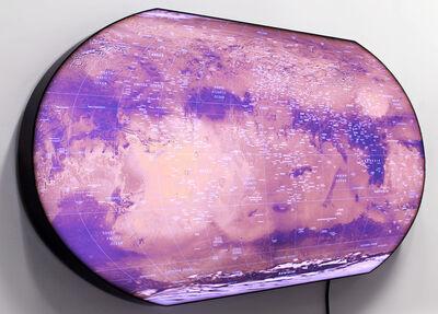 James Clar, 'Earth', 2012