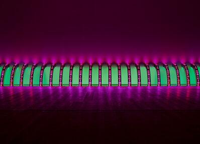 Jenny Holzer, 'Purple', 2008