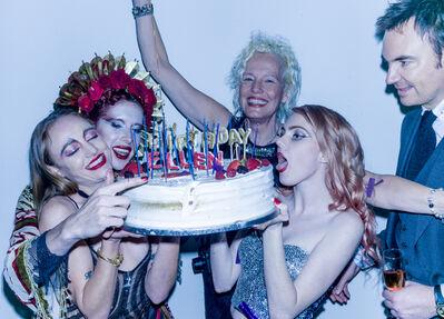 Tao Ruspoli, 'Ellen Von Unwerth Birthday Party', 2018