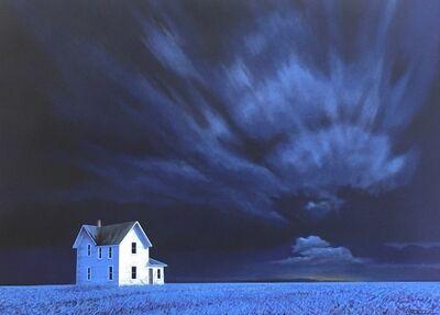 BRUCE CASCIA, 'Night Sky', 2020