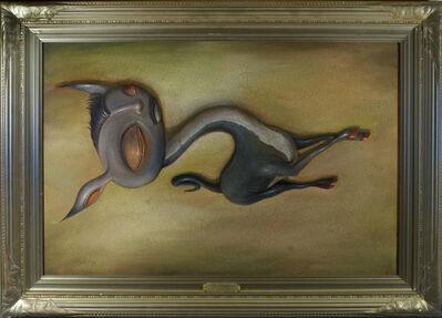 Scott Musgrove, 'The Frivolous'