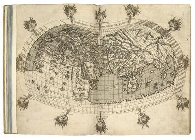 Francesco Berlinghieri, 'Geographia '
