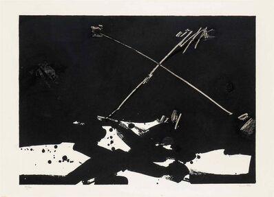Manolo Millares, 'Torquemada', 1970